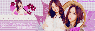 [Cover Zing] Goodbye Baby , Areum !~ by YongYoMin