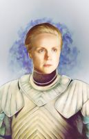 Brienne of Tarth by DandyBee