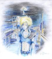 "xandir ""blue-light district"" by Lolita-Vendetta"