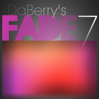 Fade7 by DaBerry
