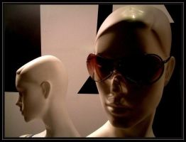 Mannequined - in - duplication by overfire