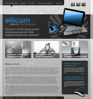 Efficom layout draft - updated by borysses