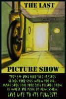 The Last Picture Show by Keith-McGuckin
