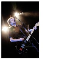 Deryck whibley by bahe