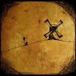 Silhouette Situations Vol.4 -Windmill*NEW VERSION* by Kuja09
