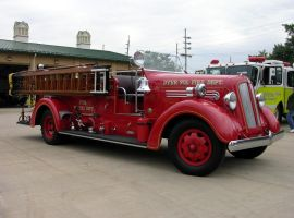 1939 seagrave by JDAWG9806