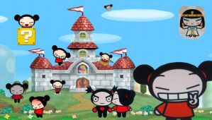 Pucca times 10 by rabbidlover01