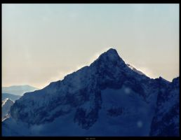 Les Deux Alpes - The Giant by TheHer3tic