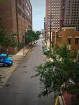 Tulane Hosptial Street View, New Orleans 2 by AshleyDay44