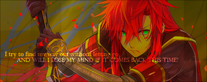 Tales of the Abyss - Asch by MunDan