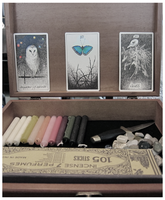 The Magic Box by lavonia