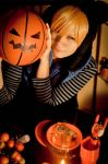 Kise Halloween by a-matsumoto