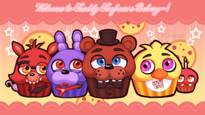 Welcome to FF's Bakery by Furipa93