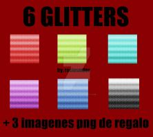 GLITTERS by RocioSmiler
