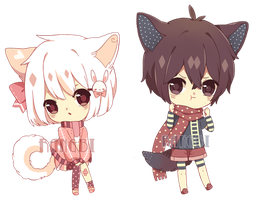 Cheebs by rangbi