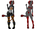 Feline adopt (OPEN) by Twins-Abyss-Adopts