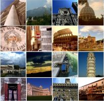My Italy by StephieDim