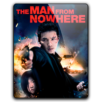 Man From Nowhere V1 by dander2