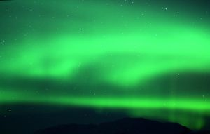 Northern Lights 1 by Esveeka-Stock