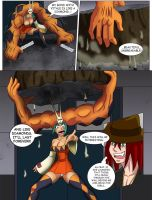 SkullGirls: Trades page 8 by Shouhda