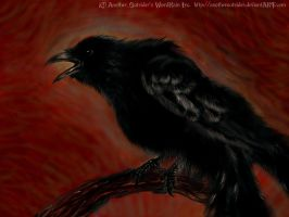 . ..NeVerMoRE.. . by Anotheroutsider