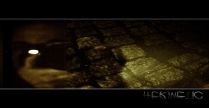 Empty Street Photographer by Hermetic-Wings