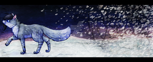 Let the winter behind by FreezingLeav