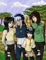 ..Naruto NGNR.. by Eevee445