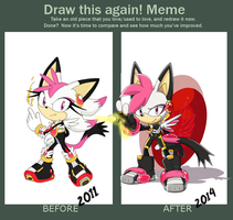 .:Draw This again meme:.Zooner by TheDarkShadow123