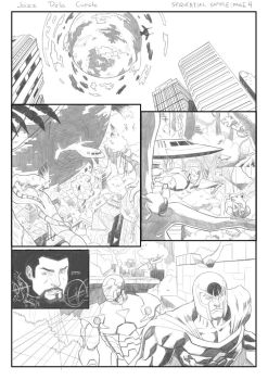 x-men sequential sample page 4 by jazzdelacuesta