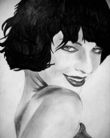 Pansy Parkinson by Cupid12203