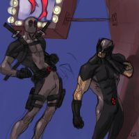 Uncanny X-Force 2 by Grey-Coven