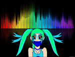 Rave Elf by alonegothictomboy