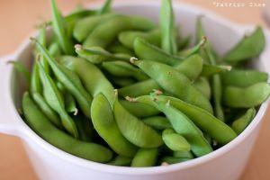 Edamame by patchow