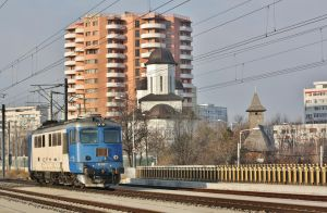 Baneasa January 2012 by metrouusor