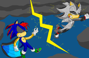 wing axe vs death c. and r. by djdragondude