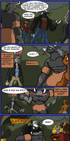 The Cats' 9 Lives! Sacrificial Lambs Pg.54 by TheCiemgeCorner
