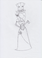 Victoria first desing by Martjem