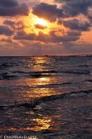 Stormy Gulf by Protograph