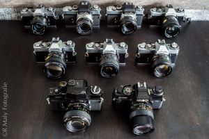 Minolta Legacy by TLO-Photography