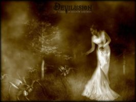 In Shadow And Mist by D3vilusion