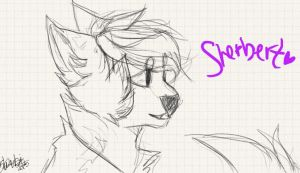 well if it isnt by sherbi