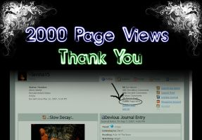 .:2000 Page Views:. by lavina15