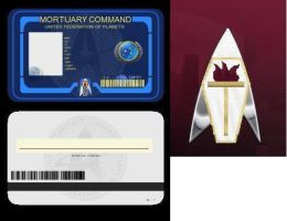 starfleet mortuary services by hostile-makeover