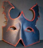Helm Mask by Ranasp