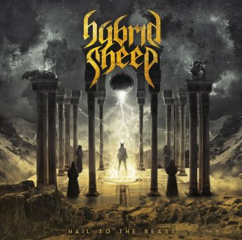 HYBRID SHEEP // Hail To The Beast by 3mmI