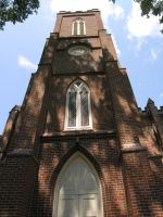 Old Church Louisiana by RestLeSsD