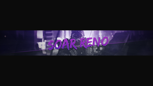SOAR RENO v2 by FoXiiDesign