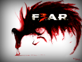 F.E.A.R. 3: Alma blood's wings by Debreks