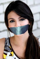 Victoria Justice by HotWomanGagged